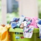 Creative Ways Kids Can Help swith Laundry