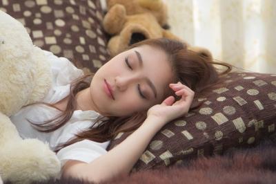 Simple ways to get a sound night's sleep