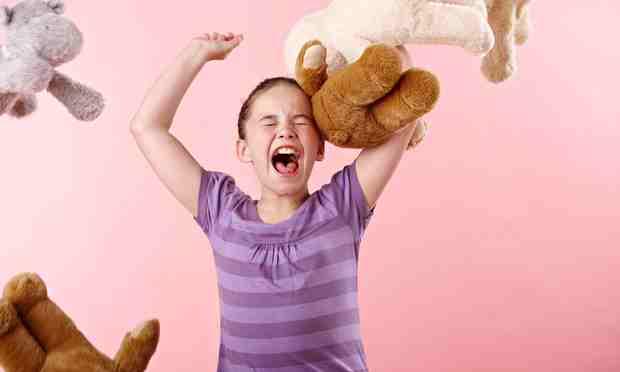 Girl-throwing-teddy-bears-007